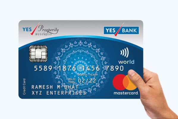 Yes Bank Limits Domestic Lounge Access for its Credit Card Members