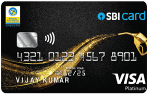 BPCL SBI Credit Card