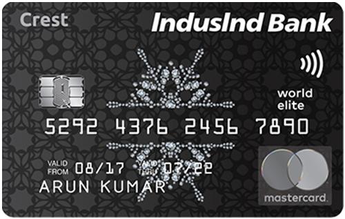 Indusind-Bank-Crest-Credit-Card
