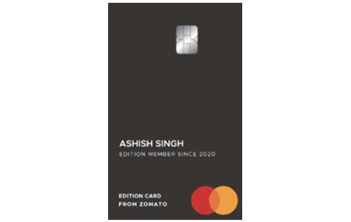 RBL Bank Edition Credit Card
