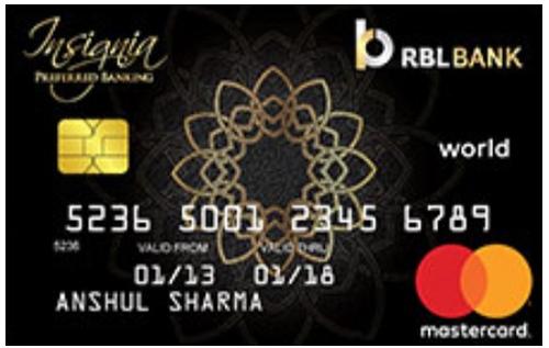 RBL-Bank-INSIGNIA-PREFERRED-BANKING-WORLD-CARD
