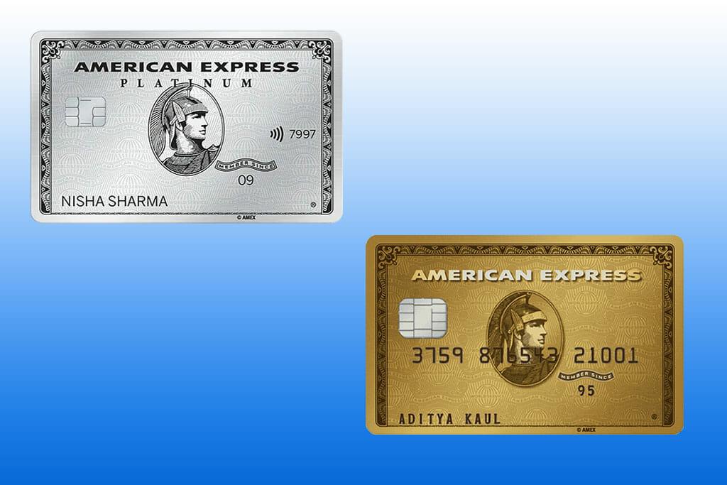 American Express Salon Cashback Offer on Gold and Platinum Card