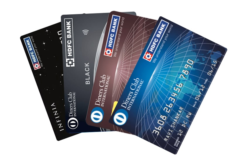 HDFC Aimis to Regain Credit Card Market Share