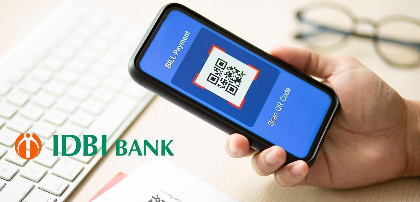 IDBI Bank Credit Card Bill Payment