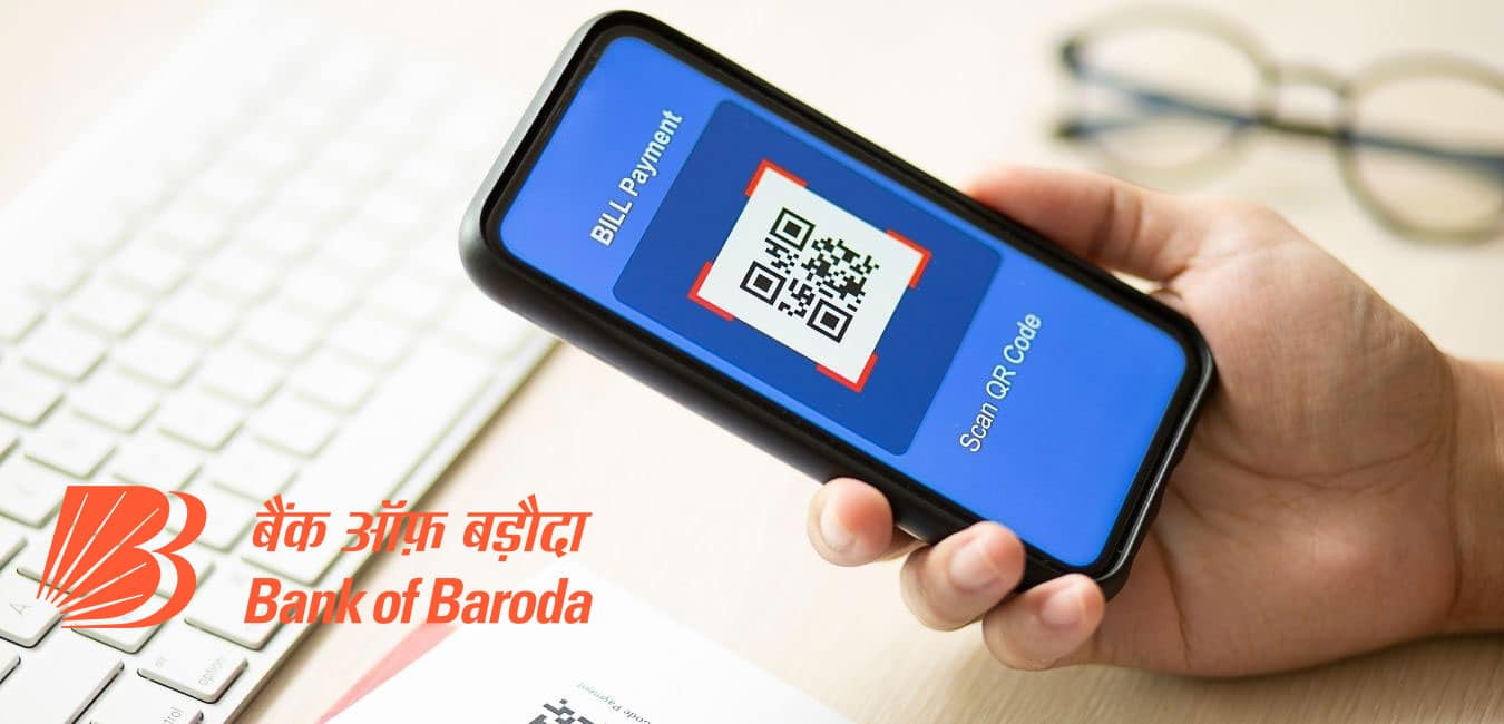 Bank of Baroda Credit Card Bill Payment