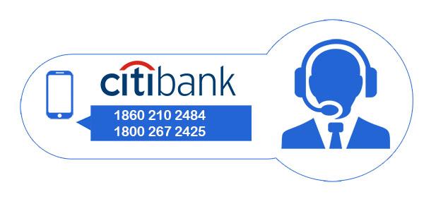 citibank credit card customer care