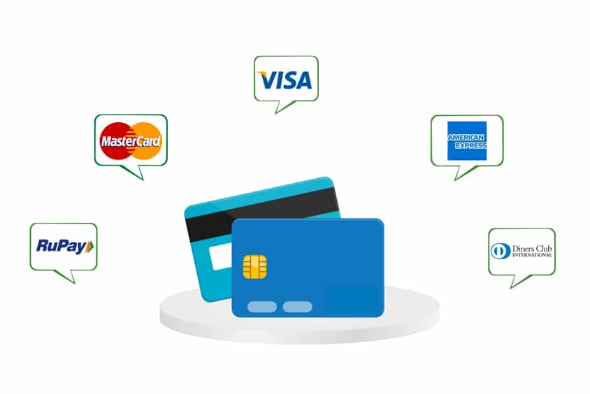 Credit Card Networks