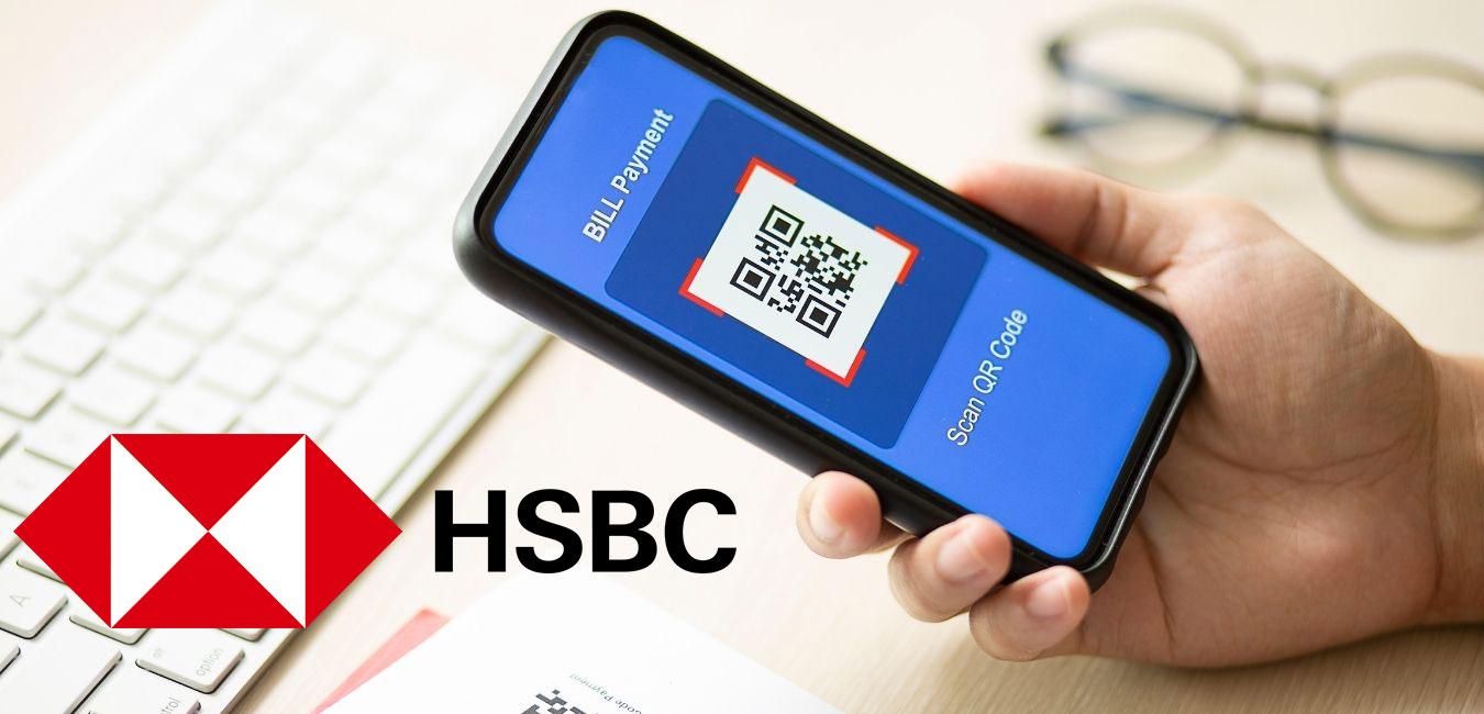 HSBC bank credit card bill payment