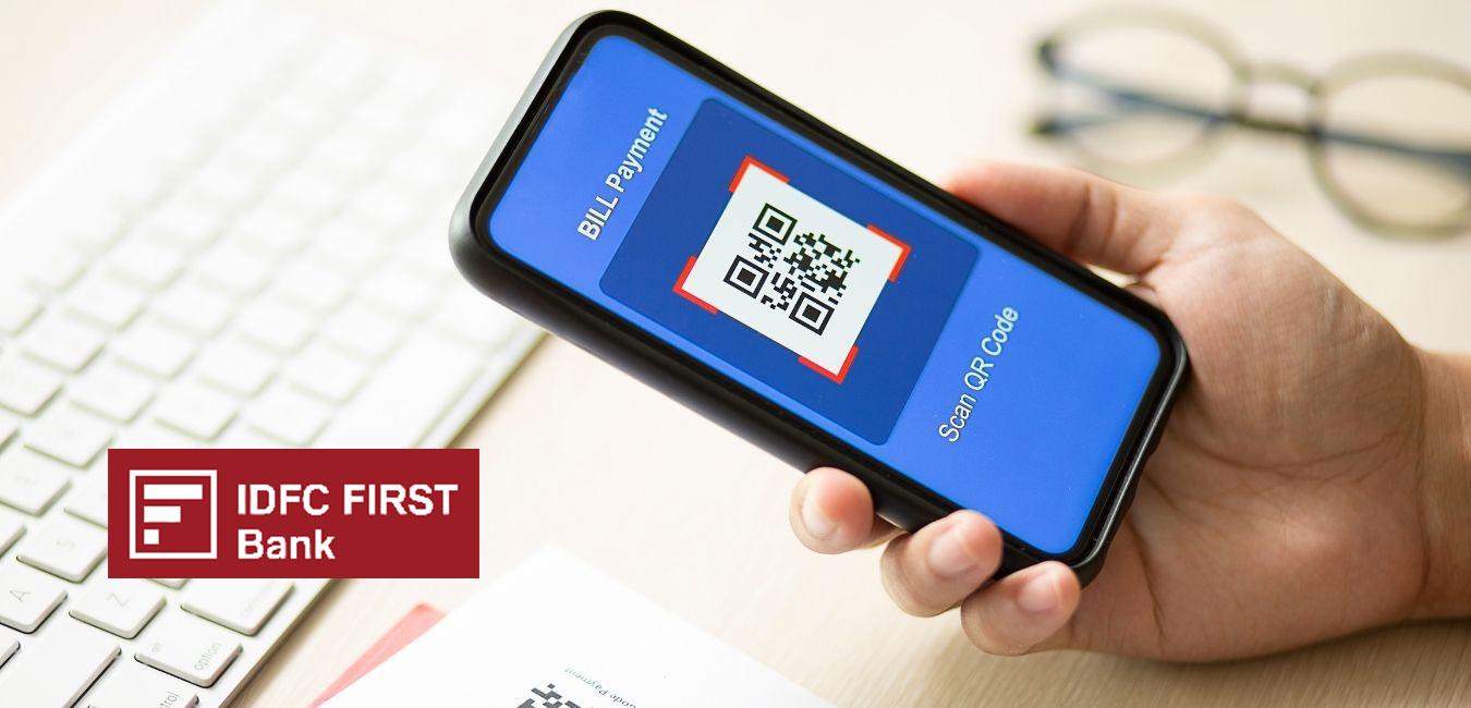 IDFC First Bank Credit Card Bill Payment