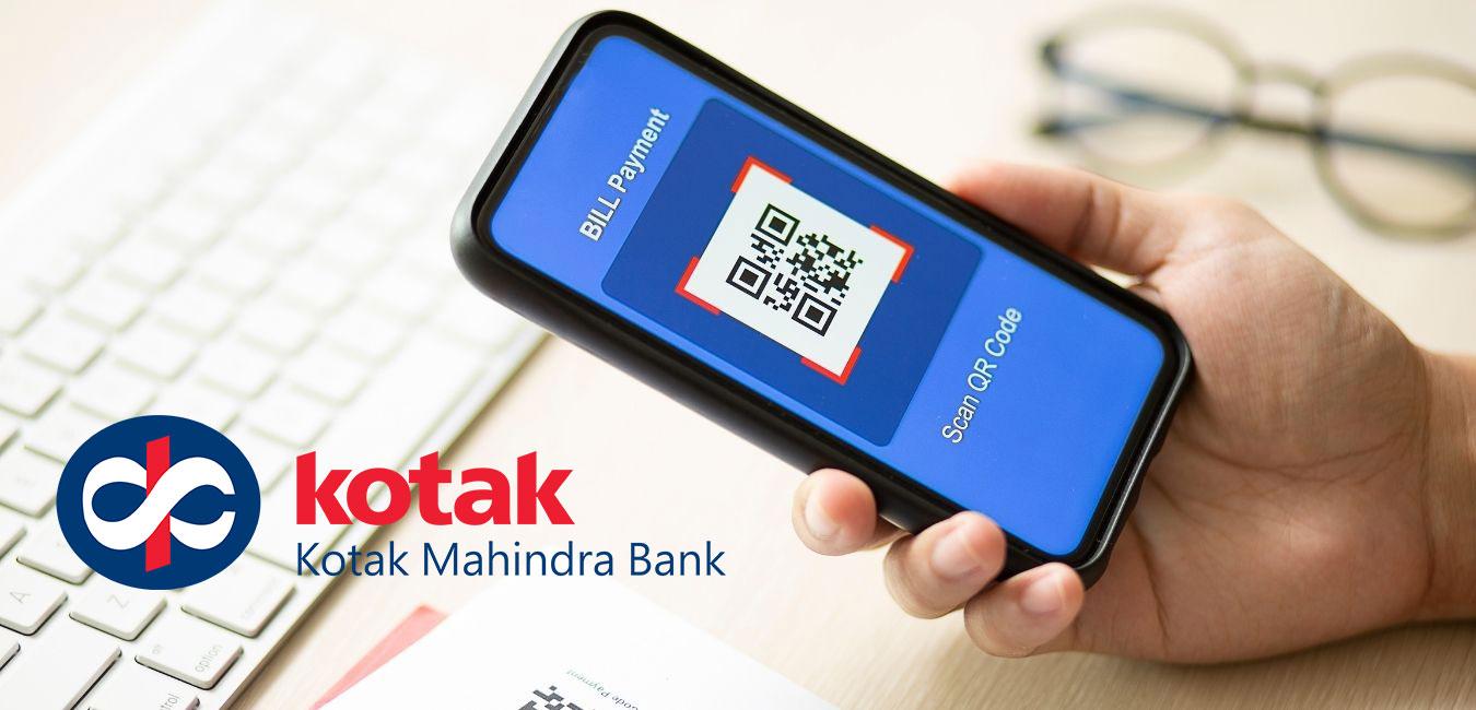 Kotak Mahindra Bank Credit Card Bill Payment