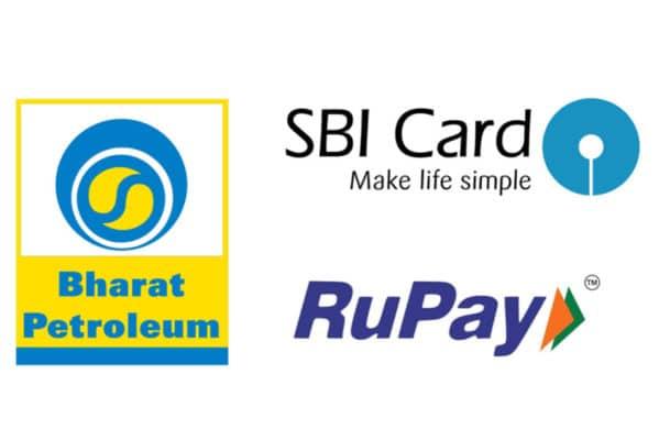 BPCL SBI Credit Card RuPay