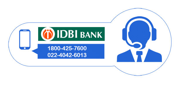 IDBI Bank Credit Card Customer Care