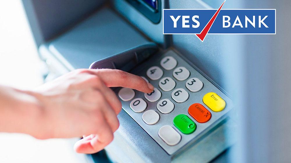 Yes Bank Credit Card Pin Generation