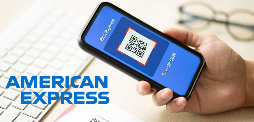american express credit card bill payment