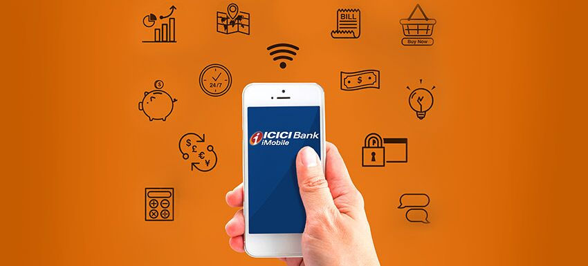 ICICI iMobile pay