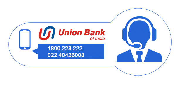 union bank of india credit card customer care