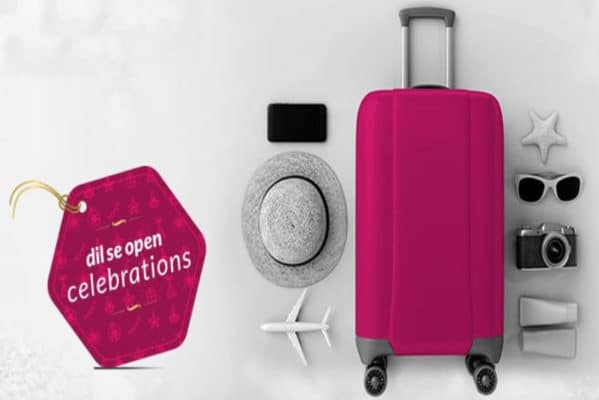 Axis Bank Launches Travel Edge Portal: Earn upto 20x EDGE Reward Points on Travel Spends