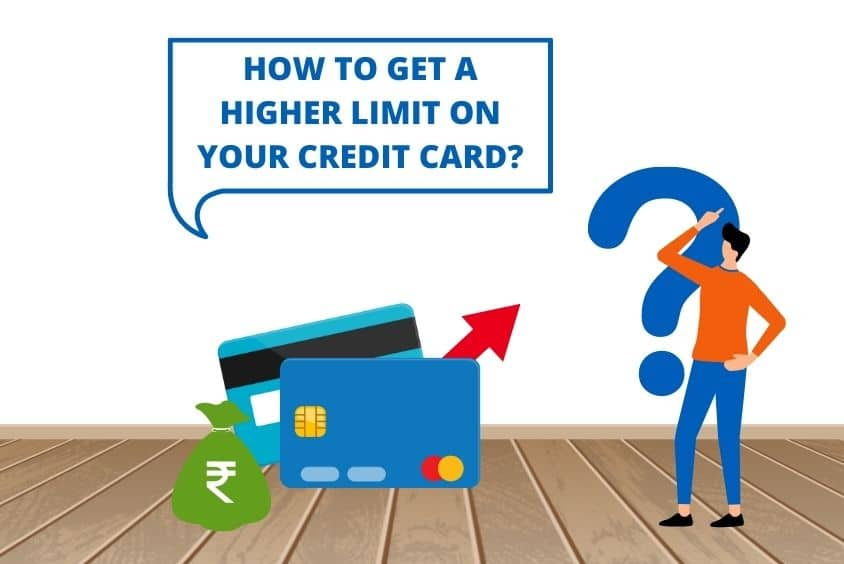 increase your credit limit