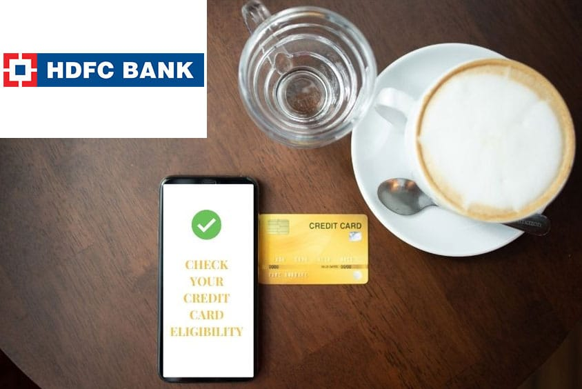 HDFC Credit Card eligibility