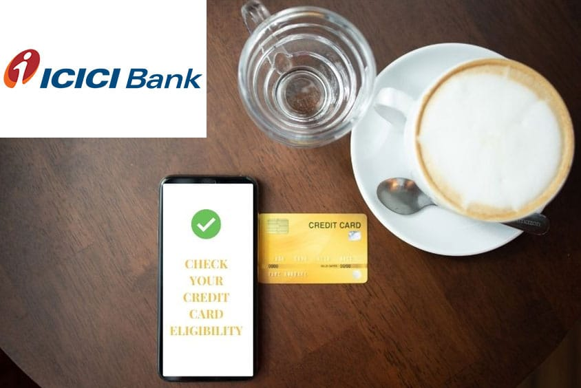 ICICI Credit card eligibility