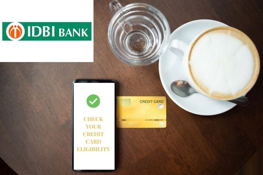 IDBI credit card eligibility