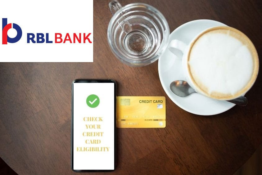 RBL credit card eligibility